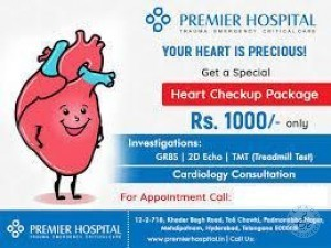 Best Cardiology Hospital In Hyderabad