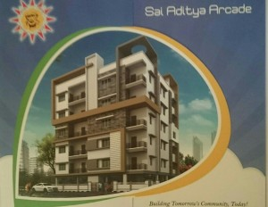 Flats For Sale In Sheelanagar Visakhapatnam