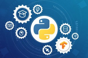 machine learning with python online certification training