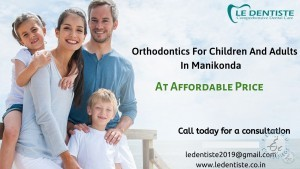 Free Dental Check-up In Hyderabad