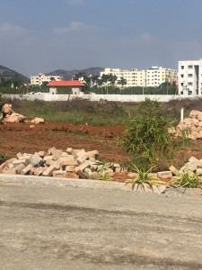 Plots For Sale In Boyapalem Jn.visakhapatnam