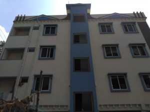 Flats For Sale In Akkayyapalem Visakhapatnam