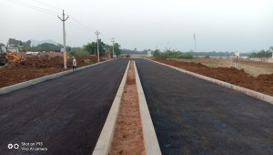 Plots For Sale In Duvvada Visakhapatnam