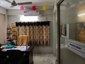 Commercial Space For Rent In CBM Compound Visakhapatnam