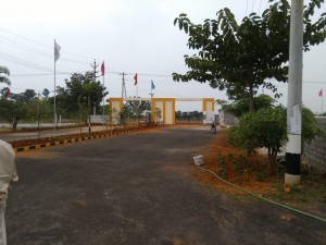 Plots For Sale In Bheemili Beach Road Visakhapatnam