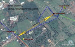 Plots For Sale In Dorothota-Bheemili Visakhapatnam
