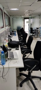 Office Space For Lease/rent In Hyderabad