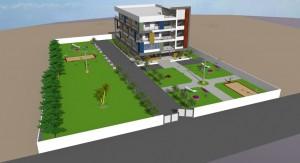 Building For Lease/rent In Rajahmundry, East Godavari
