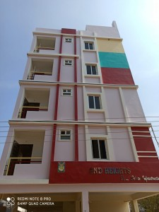 Flats For Sale In Poranki Vijayawada