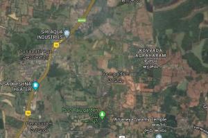 land for sale in visakhapatnam