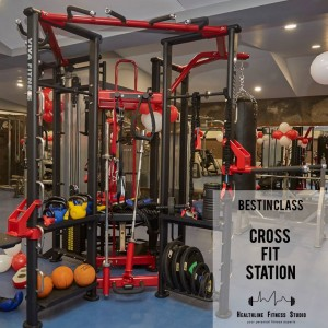 fitness center in udaipur rajasthan