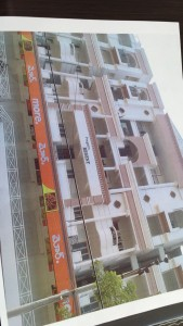 Flat For Rent In Adarshnagar Visakhapatnam