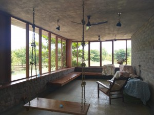 Farm House For Sale In Gachibowli Hyderabad
