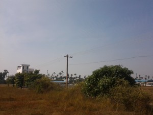 Plots For Sale In Vizianagarm