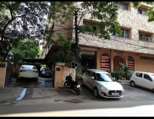 Commercial Space For Rent In Srinagar Colony Hyderabad