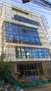 Commericial Space For Rent In Hitech City Hyderabad