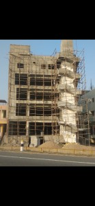 Commerical Space For Lease In Suryapet Nalgonda