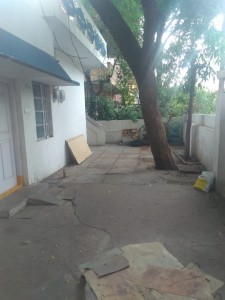 Commercial Space For Rent In Kamalanagar ECIL Hyderabad