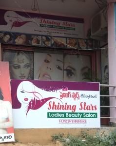 beauty salon for sale in chandanagar hyderabad