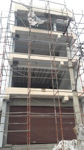 Commercial Space For Lease/rent In Lalapet Guntur