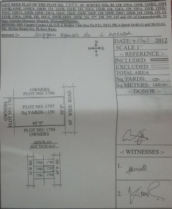 Plots For Sale In Gummadavelly Nalgonda