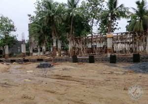 Plos For Sale In Konthamuru East Godavari