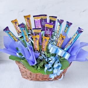 Chocolate Bouquet Service In Hyderabad