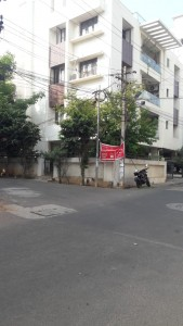 flat for rent in doctors colony visakhapatnam