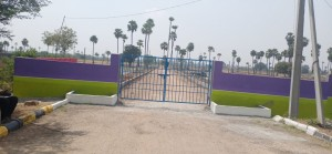 Plot For Sale In Ankireddypally Hyderabad