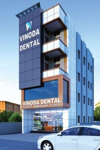 best dentist in warangal