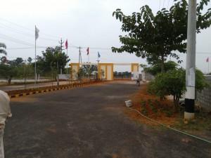 Plots For Sale In Bheemili Beach Road Visakhapatnam
