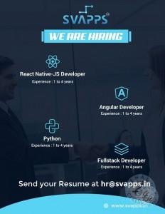 Software Jobs In Warangal
