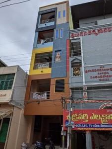 Commercial Space For Rent In Mangalagiri Guntur