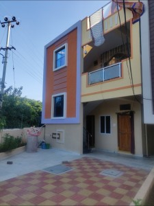 House For Sale In Chintal Hyderabad