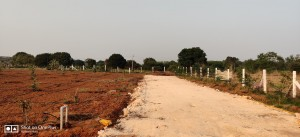 Plots For Sale In Srisailam Highway Hyderabad