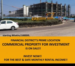 Commercial Space For Sale In Shamshabad Hyderabad