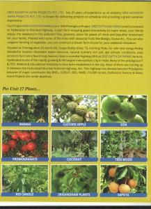 Farmhouse For Sale In Sangareddy Hyderabad