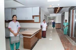 Hospital Jobs In Kondapur Hyderabad
