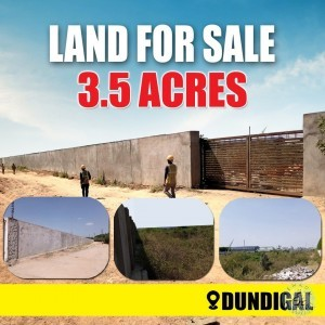Land For Sale In Kazipally Hyderabad