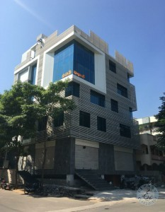 Commercial Space For Lease/ Rent In Visakhapatnam