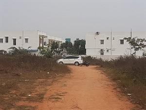 Plot For Sale In Kapra Hyderabad