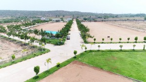 Plots For Sale In ECIL Hyderabad