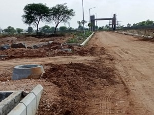Plots For Sale In Maheswaram Hyderabad