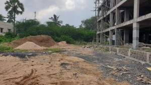 Plot For Sale In Konthamuru East Godavari