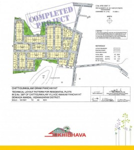 Plots For Sale In Chittigunkulama Visakhapatnam