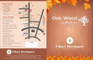 Land For Sale In Mucherla Hyderabad