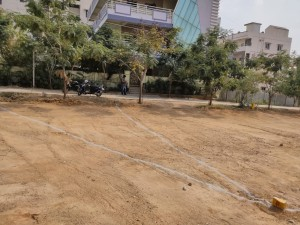 Plot For Sale In Rampally 'x' Road Hyderabad