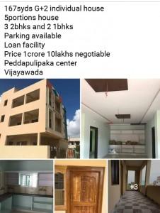 House For Sale In Peddapulipaka Vijayawada