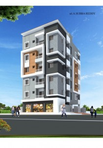 Commercial Space For Sale In Kondapur Hyderabad