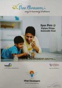 Plots For Sale In Deshmukhi Hyderabad